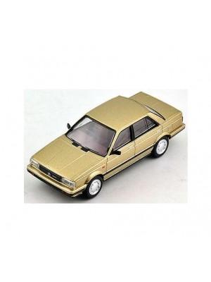 Tomytec Tomica Limited Vintage NEO LV-N10d Sunny 1500 Super Saloon (Gold)