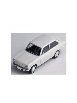 Tomytec Tomica Limited Vintage LV-N83c Sunny 1000 2-door Sedan DX (White)