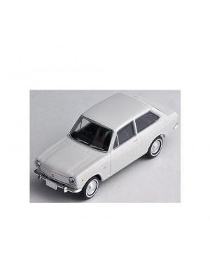 Tomytec Tomica Limited Vintage LV-N83c Sunny 1000 2-door Sedan DX (White)