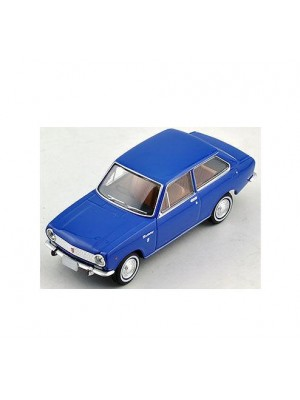 Tomytec Tomica Limited Vintage LV-N83d Sunny 1000 2-door Sedan DX (Blue)
