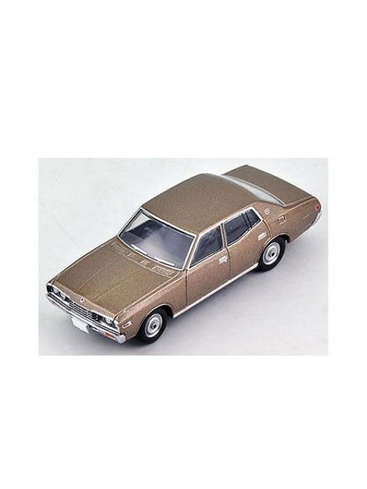 Tomytec Tomica Limited Vintage LV-N122a Cedric 2000GL '75 Type (Brown)