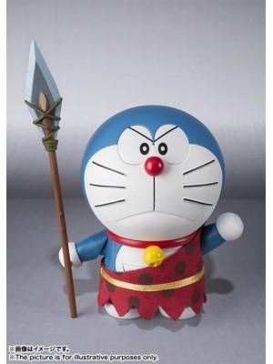 萬代  ROBOT魂 多啦A夢 2016電影版 大雄的日本誕生 4549660038245
