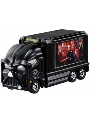 TAKARA TOMY TOMICA Star Wars Star Cars Darth Vader Truck