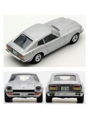 Tomica Limited Vintage Neo - Western police Vol.11 Fairlady Z