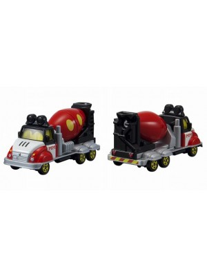 DISNEY MOTORS DM-14 MICKEY MOUSE 4904810449881