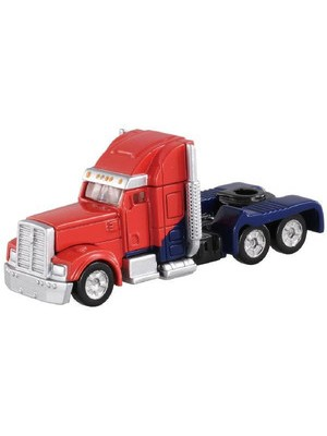 DREAM TOMICA Transformers OPTIMAS PRIME 4904810464495
