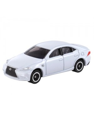 TOMICA NO.100 LEXUS IS 350 F SPORT (初回限定)