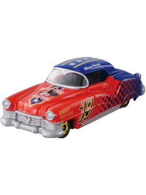 Disney Motors DM-16 Dream Star II Racing mission 4904810483847