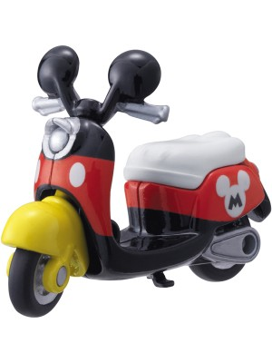 Disney Motors DM-13 Chimuchimu Mickey Mouse 4904810802907