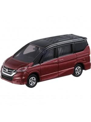 Tomica No.094 Nissan Serena 4904810859819