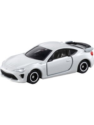 Tomica No.086 豐田86 4904810859833