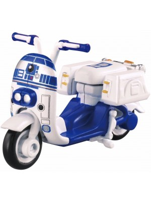 STAR WARS STAR CARS SC-05 R2-D2 4904810867449