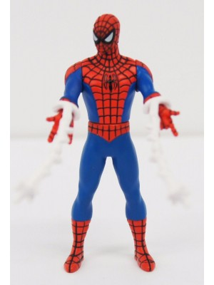 Takara Tomy Marvel Metal Figure Collection Spider-man