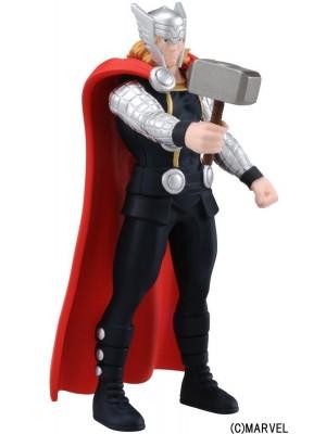 Takara Tomy Marvel Metal Figure Collection Thor