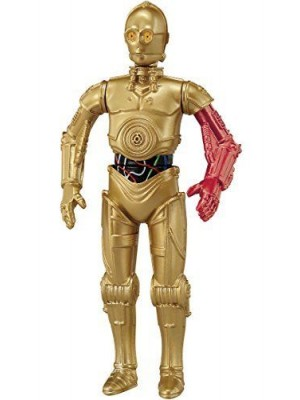 Takara Star Wars Metal Collection #16 C-3PO