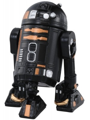 Metacolle Star Wars # 17 R2-Q5