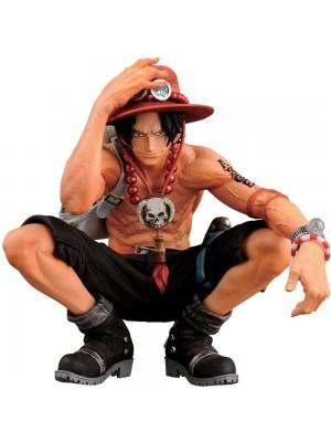 BANPRESTO ONEPIECE KING OF ARTIST 海賊王 艾斯
