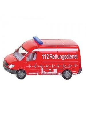 siku 0805 救護車