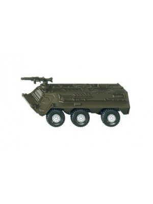 siku 0871 裝甲車