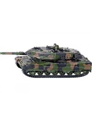 siku 1867 德國豹式坦克