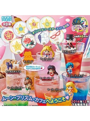 Sailor Moon Prism Cafe Ochatomo