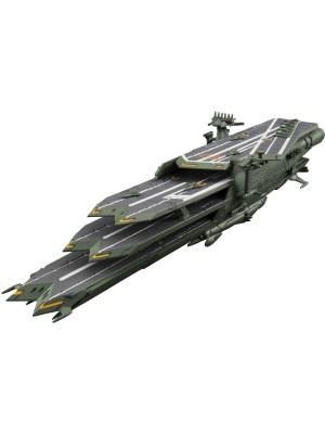 C.F.SP 宇宙戰艦大和號 2199 巴魯古倫