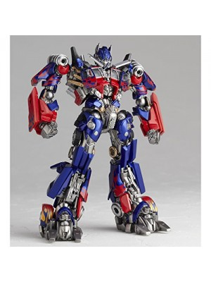 SFX Revoltech SERIES No.030 OPTIMUS PRIME new package version