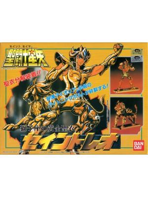 ( NO12 ) 黃金聖衣 獅子座