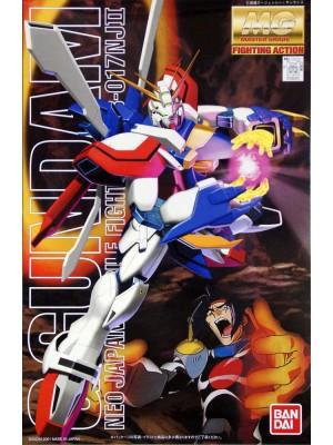 Bandai MG 1/100 G Gundam 4543112060426