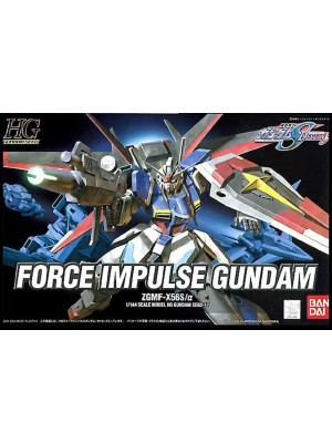 Bandai HG 1/144 Force Impulse Gundam 4543112314147
