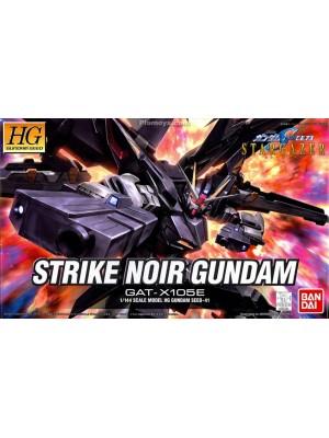 Bandai HG 1/144 Strike Noir Gundam 4543112434241