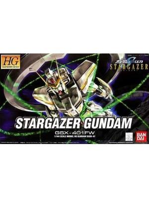 Bandai HG 1/144 Stargazer Gundam 4543112467485