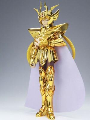 聖衣神話 黃金聖衣 處女座
