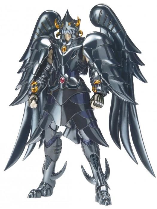 聖衣神話  冥界三巨頭 天貴星