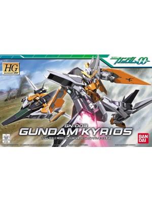 Bandai HG 1/144 Gundam Kyrios 4543112519214