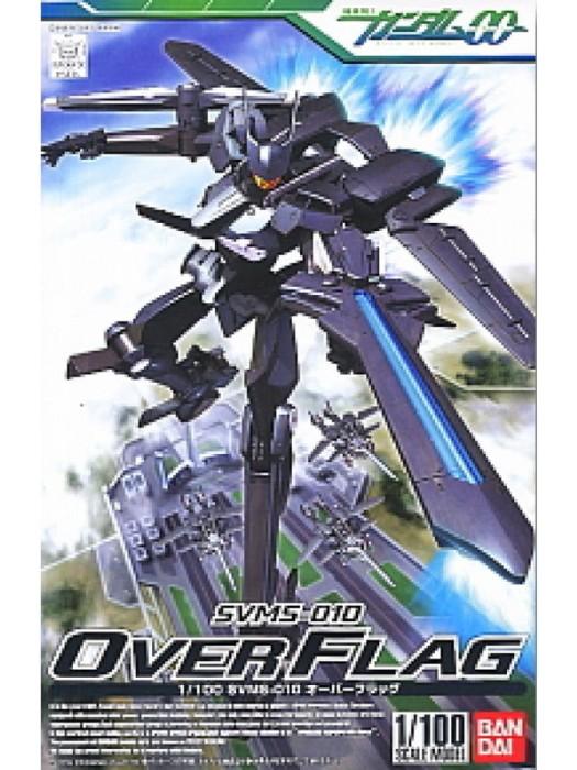 Bandai 1/100 Over Flag  4543112545053