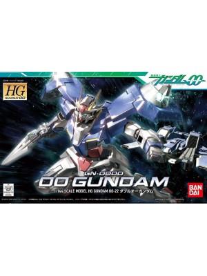 Bandai HG 1/144 00 Gundam 4543112557469