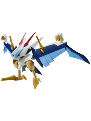 Bandai The Robot Spirits 172 Kujinmaru 4543112585660