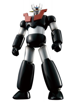 超合金魂 GX-45 萬能俠Z