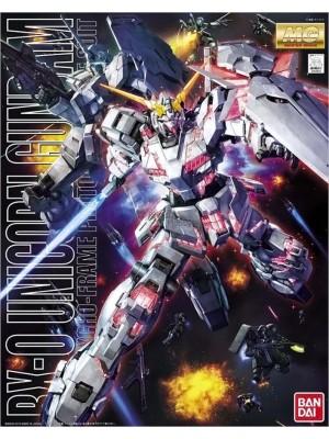 Bandai MG 1/100 RX-0 Unicorn Gundam 4543112620538
