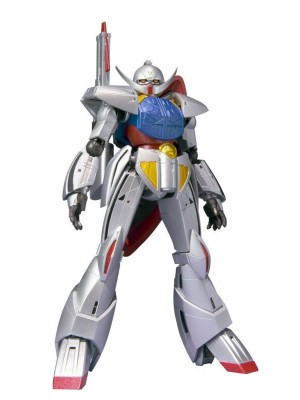 Bandai The Robot Spirits 039 Turn A Gundam Nano Skin Finish ver. 4543112631879