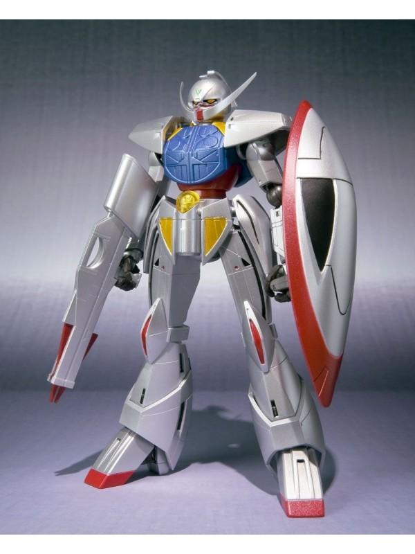 Bandai The Robot Spirits 039 Turn A Gundam Nano Skin Finish ver. 4543112631879