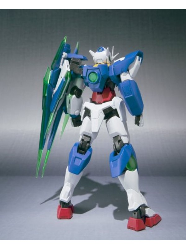 Bandai The Robot Spirits 076 GNT-0000 OO QAN[T] 4543112632968