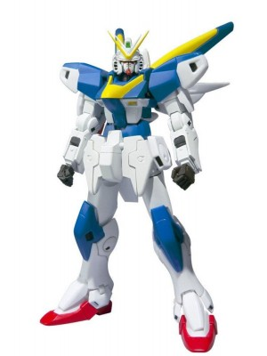 Bandai The Robot Spirits 089 LM314V21 VICTORY TWO GUNDAM 4543112665881