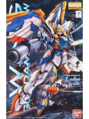Bandai MG 1/100 WIng Gundam XXXG-01W 4543112694898