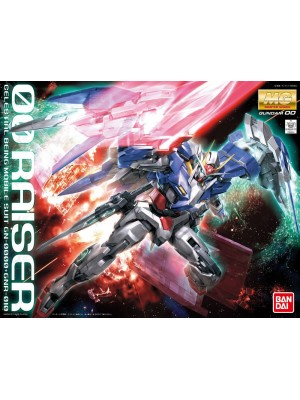 Bandai MG 1/100 00Raiser 4543112699145