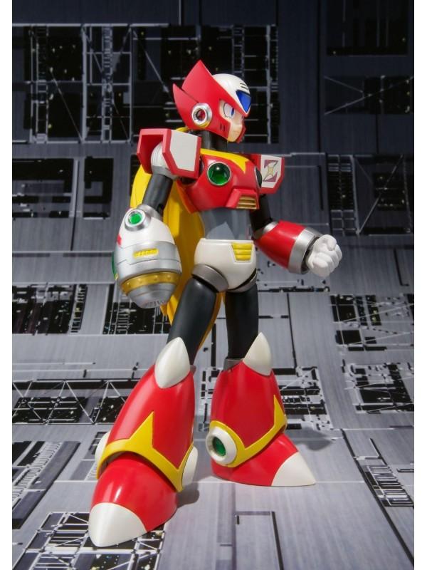 D-ARTS 洛克人X - 零 (TYPE 2)