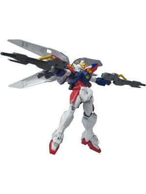 Robot Spirits Side MS Wing Gundam Zero