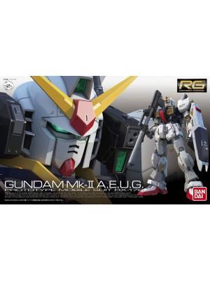 Bandai RG 1/144 Gundam Mk-II A.E.U.G. 4543112763198