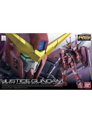 Bandai RG 1/144 Justice Gundam 4543112765123
